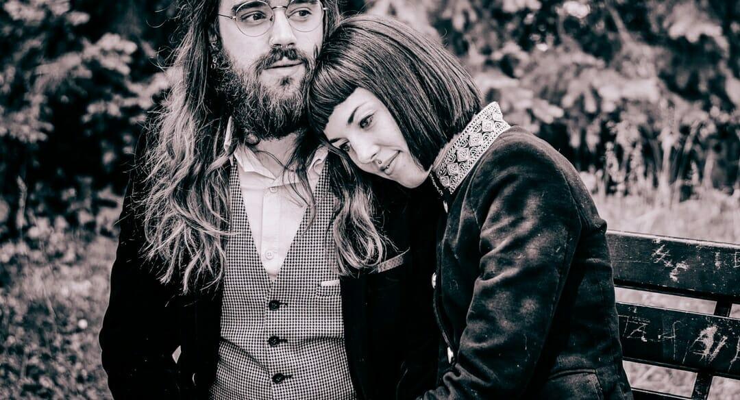 photos séance de couple